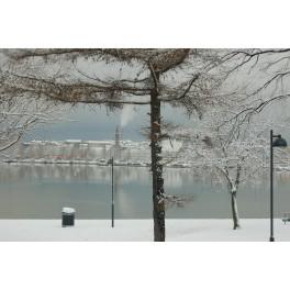 Joulu, Tokoinranta