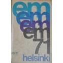 EM 71 Helsinki