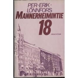 Mannerheimintie 18